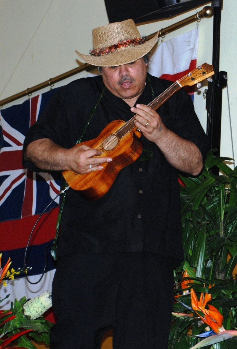 Hayward Uke Fest/2007